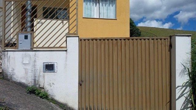 Edinaldo Santos - Bairro Amazônia, casa duplex de 2 quartos e quintal ref. 962 - Foto 4