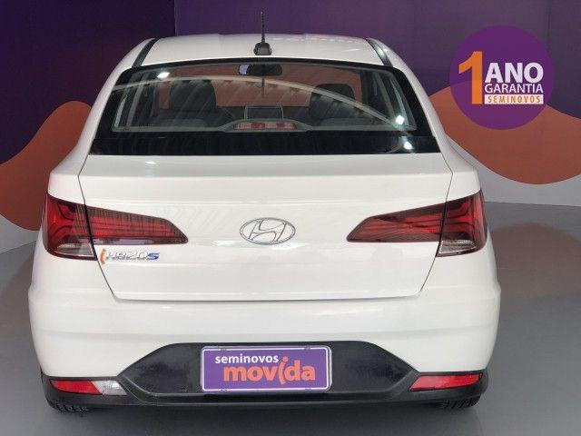 Hyundai HB20S 1.0 Vision (Flex) - Foto 5