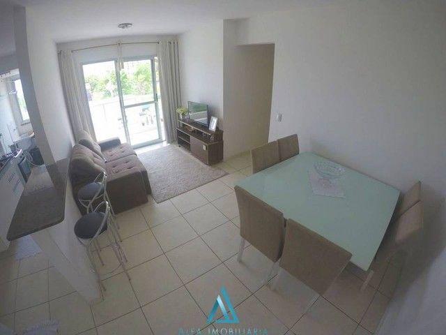 apartamento 3 qts morada de laranjeiras  serra - Foto 6