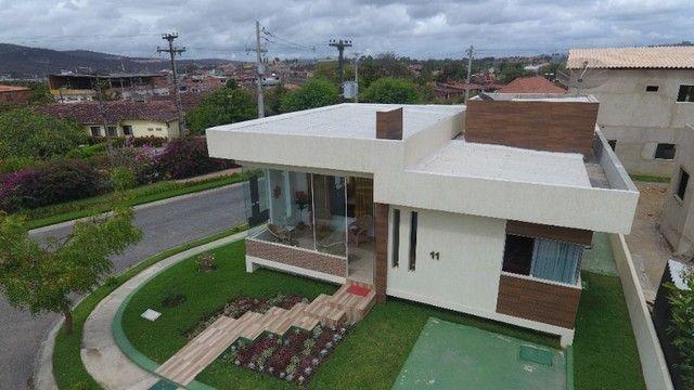 Casa em Condomínio em Gravatá-PE - Foto 3