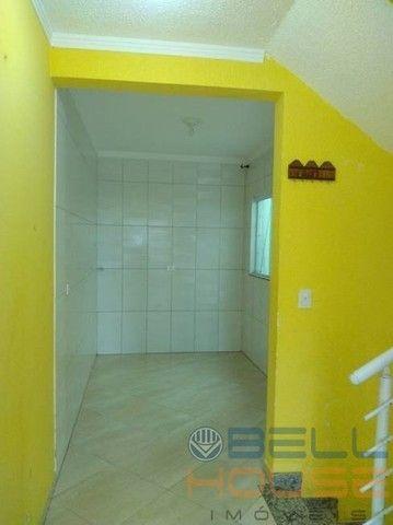 Casa para alugar com 2 dormitórios em Vila marina, Santo andré cod:25714 - Foto 12