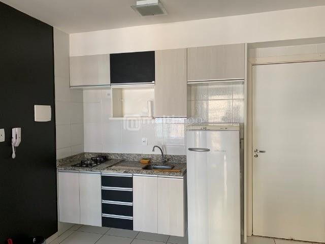 Apartamento à venda com 1 dormitórios em Sul (águas claras), Brasília cod:MI1442 - Foto 9
