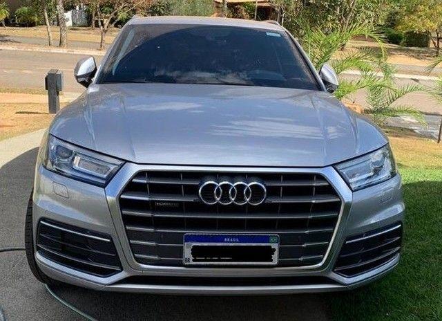 Menor preço do Brasil! Audi Q5 Quatro Security S Tronic Blindado de Fábrica - Foto 3