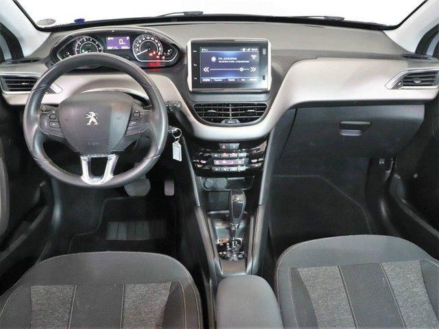 Peugeot 208 GRIFFE 1.6 16V AT FLEX - Foto 8