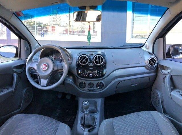 Fiat / Palio 1.0 Attractive  - Foto 6