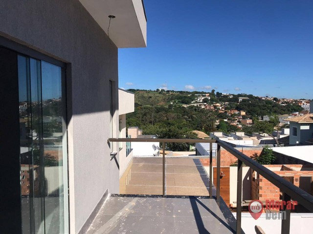 Casa com 3 dormitórios à venda, 155 m² por R$ 750.000,00 - Condomínio Trilhas Do Sol - Lag - Foto 11