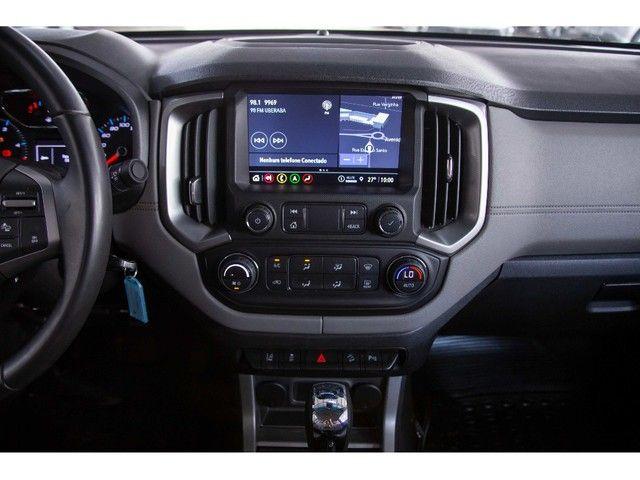 Chevrolet S10 2.8 16V TURBO DIESEL LTZ CD 4X4 AUTOMÁTICO - Foto 17