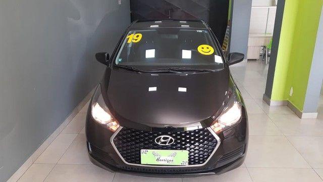 Hyundai HB20 1.0MT UNIQUE - Foto 13