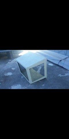 Proteção ar janela novo - Foto 2