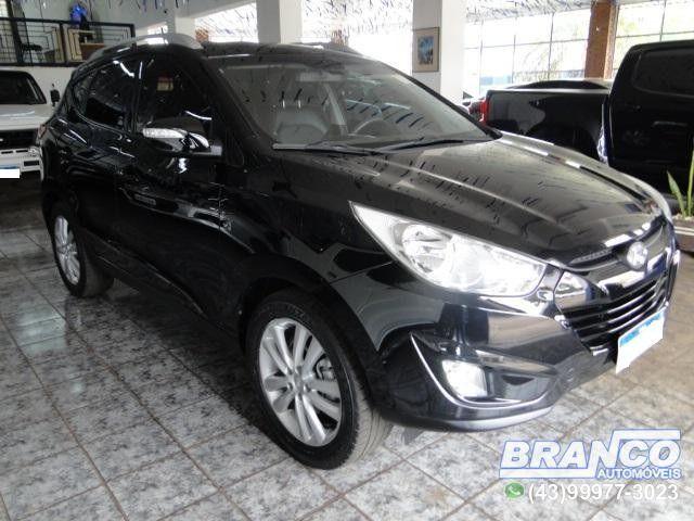 Hyundai ix35 GLS 2.0 16V 2WD Flex Aut. - Foto 6