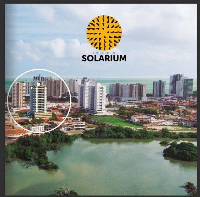 Edifício Solarium ? Lançamento de Apartamentos na Ponta D?areia- 3 suites - Foto 7