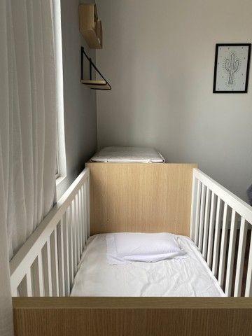 Vendo lindo quarto de bebê moderno !