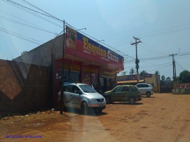 Loja para locação na Colônia Agrícola 26 de Setembro. - Foto 6