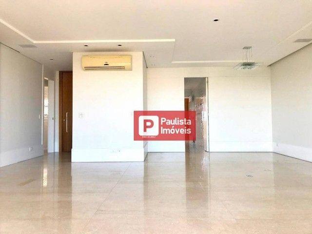 São Paulo - Apartamento Padrão - Jardim Paulista - Foto 6