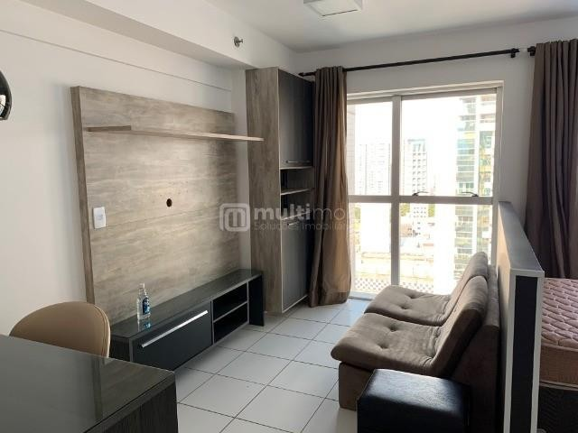 Apartamento à venda com 1 dormitórios em Sul (águas claras), Brasília cod:MI1442 - Foto 2