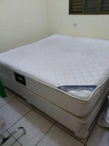 Cama Box King Size 2,03x1,93