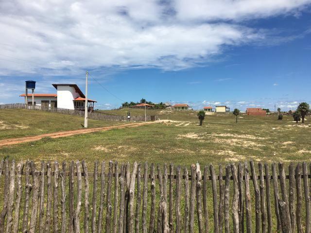 Vendo Terreno na praia do Macapá