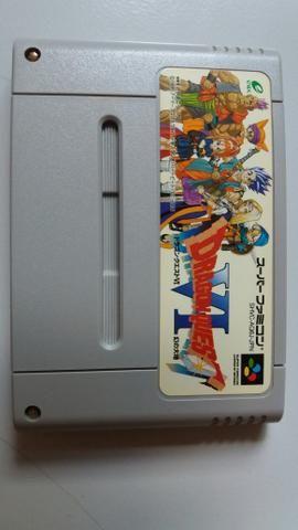Dragon Quest VI original