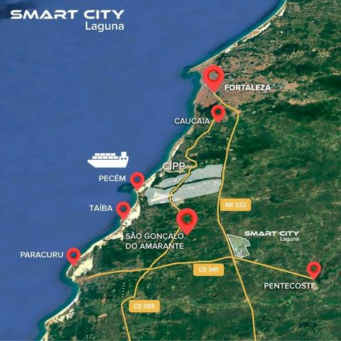 Loteamento Smart City Laguna - Foto 2
