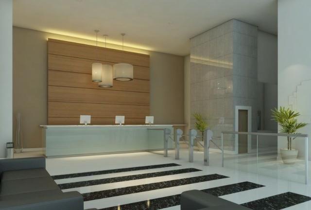 Sala já alugada com vista espetacular, 36m² no Impacto Empresarial na Reta da Penha! - Foto 11