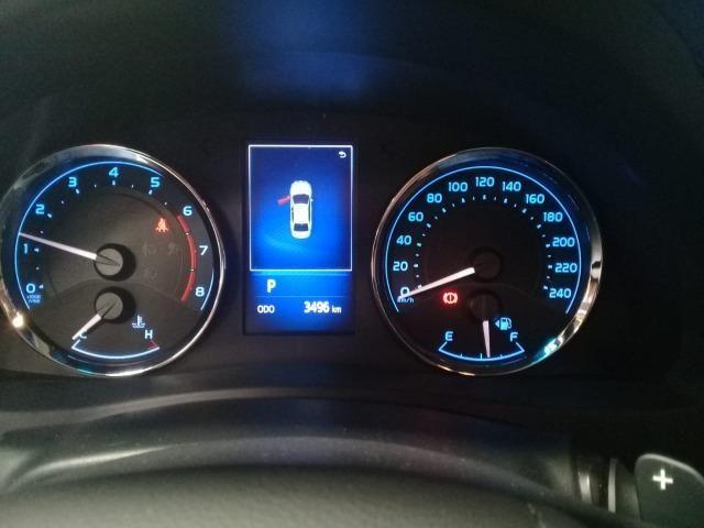 Toyota Corolla altis com garantia de fabrica ipecavel entrega em 2dias - Foto 5