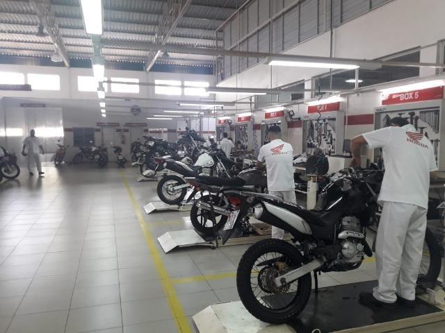 Motos Revisões Periódicas XRE 300 R$180,00 ou em até 5x no cartão