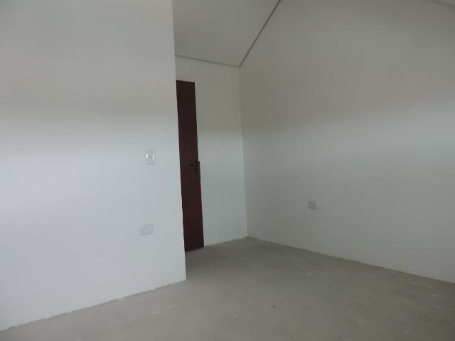 Sobrados novos triplex no Umbará com 02 quartos - Foto 16
