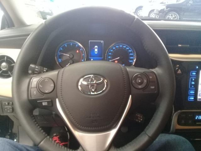 Toyota Corolla altis com garantia de fabrica ipecavel entrega em 2dias - Foto 6