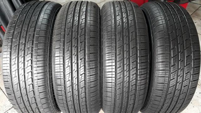 4 pneus Kumho Solus, 235/60/18