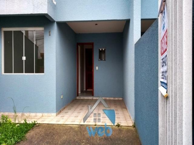 Ótimo sobrado no bairro do tatuquara, com 2 quartos, sala, cozinha, banheiro, lavado - Foto 4