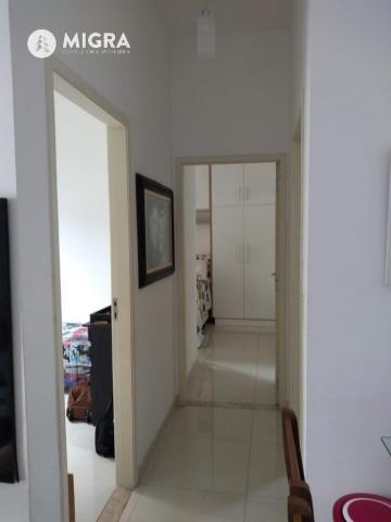 Apartamento à venda com 2 dormitórios em Jardim das indústrias, Jacareí cod:662 - Foto 11