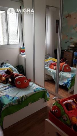 Apartamento à venda com 4 dormitórios em Vila ema, São josé dos campos cod:364 - Foto 15