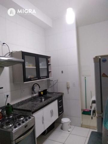 Apartamento à venda com 2 dormitórios em Jardim das indústrias, Jacareí cod:662 - Foto 17