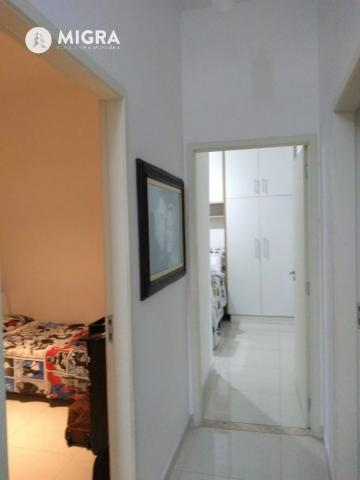 Apartamento à venda com 2 dormitórios em Jardim das indústrias, Jacareí cod:662 - Foto 13