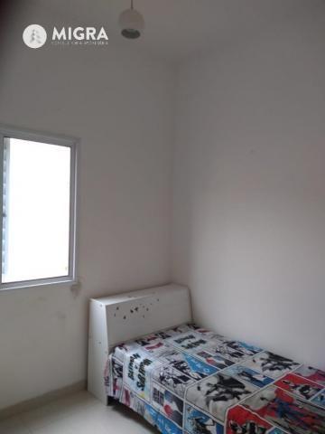 Apartamento à venda com 2 dormitórios em Jardim das indústrias, Jacareí cod:662 - Foto 10