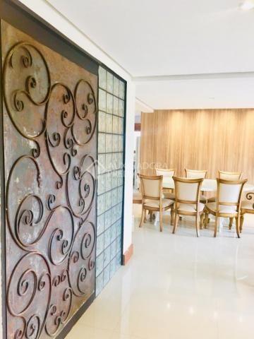 Apartamento para alugar com 4 dormitórios em Centro, Gramado cod:260286 - Foto 20