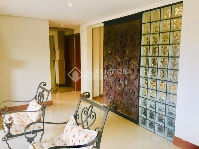 Apartamento para alugar com 4 dormitórios em Centro, Gramado cod:260286 - Foto 7