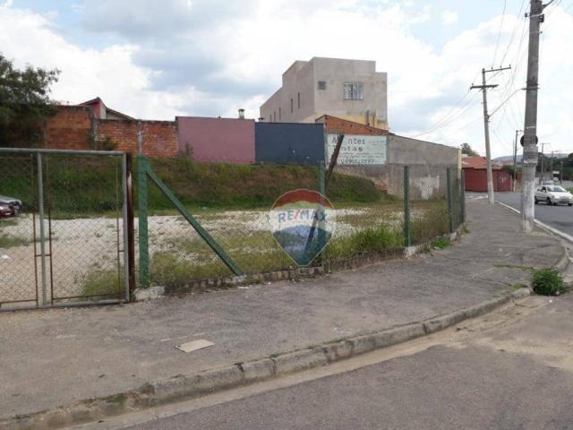 Terreno para alugar, 600 m² por r$ 3.000/mês - fazenda grande - jundiaí/sp - Foto 2