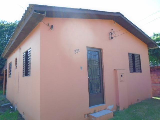 Casa para alugar com 2 dormitórios em Boi morto, Santa maria cod:10611 - Foto 4
