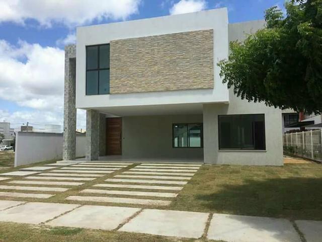 Linda Casa no Alphaville Eusébio