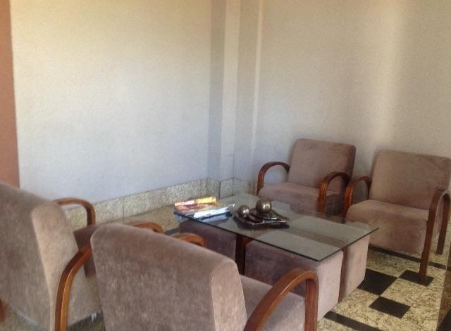 Apartamento com 3 Quartos Vila Nova