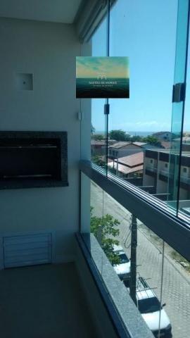 Apartamento para Venda- Piçarras / SC