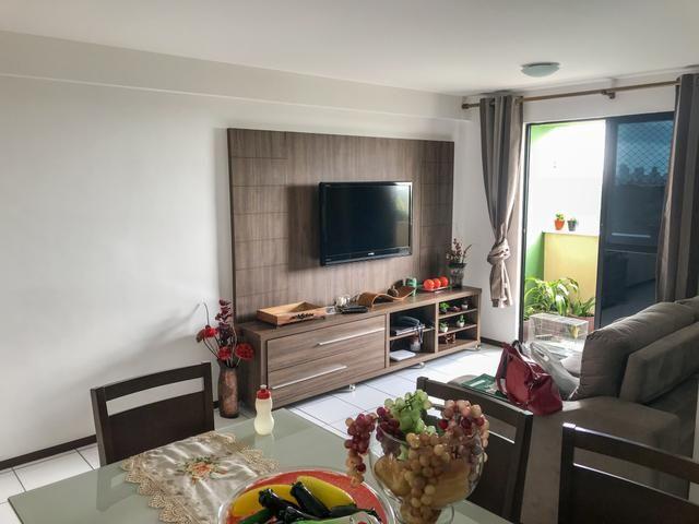 Apartamento no Residencial Amazônia
