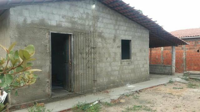 Casa no Aquiraz Estrada do picao