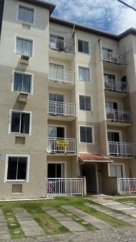 Apartamento de 3 quartos ao lado da Praia de Manguinhos