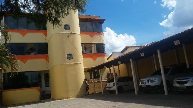 Ágio de apartamento com 02 quartos no Itaguaí 2 em Caldas Novas