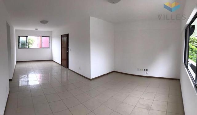 Ed. Jakarta Apartamento residencial à venda, Ponta Verde, Maceió.