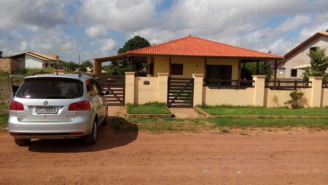 Casa no Planalto Santarém