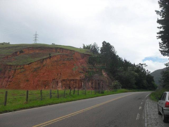 Área corporativa à venda, Vargem Grande, Teresópolis. - Foto 16