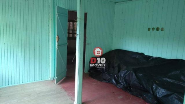 Casa com 4 dormitórios à venda,- Morro dos Conventos - Araranguá/Santa Catarina - Foto 13